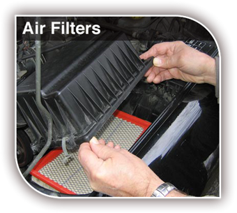 Picture of Air Filters