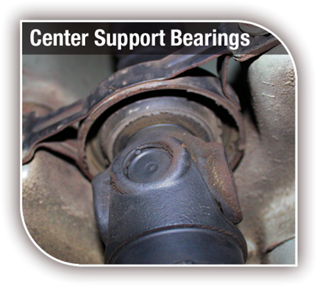 Picture of Center Support Bearings