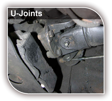 Picture of Universal Joints