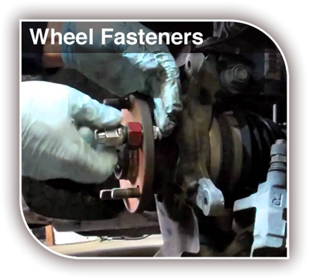 Picture of Wheel Fasteners